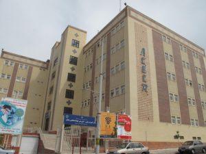 مرکز آموزش علمی کاربردی جهاددانشگاهی زنجان