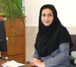 سمیرا علیمحمدی